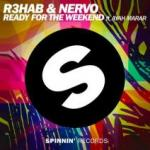 Cover: R3hab - Ready For The Weekend