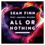 Cover: Amanda Wilson - All Or Nothing