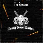 Cover: The Punisher - Transmutation
