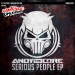 Cover: Andy The Core - Serious People