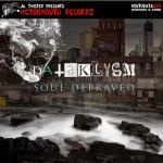 Cover: Dataklysm - Graveyard Tour