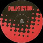 Cover: Pulp Fiction - Pulp Fiction
