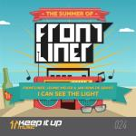 Cover: Frontliner - I Can See The Light