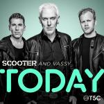 Cover: Scooter - Today