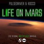 Cover: Pulsedriver - Life On Mars