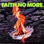 Cover: Faith No More - From Out Of Nowhere