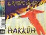 Cover: 3 Steps Ahead - Hakkûh