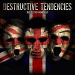 Cover: Destructive Tendencies - This Is Your Moment