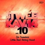 Cover: Da Tweekaz - Little Red Riding Hood