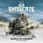 Cover: E-Life - Manslaughter (Official Syndicate 2014 Anthem)