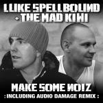 Cover: Luke Spellbound - Make Some Noize (Downunder Mix)