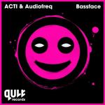 Cover: Audiofreq - Bassface