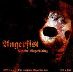 Cover: Angerfist - Chaos And Evil