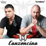 Cover: Technoboy - Canzoncina