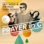 Cover: Lilly Wood & The Prick And Robin Schulz - Prayer In C (Robin Schulz Radio Edit)