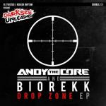 Cover: Andy The Core - Drop Zone