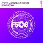 Cover: Arctic Moon feat. Noire Lee - Revolution