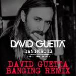 Cover: David Guetta - Dangerous