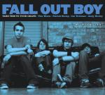 Cover: Fall Out Boy - Reinventing The Wheel To Run Myself Over
