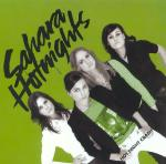 Cover: Sahara Hotnights - Hot Night Crash