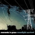 Cover: Moments In Grace - Broken Promises