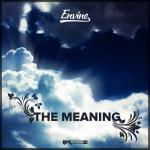 Cover: Envine - The Meaning
