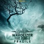 Cover: Wavolizer feat. Yuna-X - Fragile
