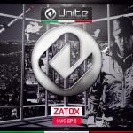 Cover: Zatox - Back To You