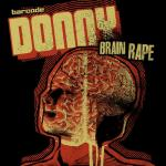 Cover: Donny - Machine