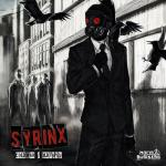 Cover: Syrinx - Cold War