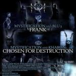 Cover: Lexx - Chosen For Destruction