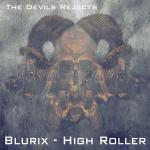 Cover: Blurix - High Roller