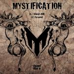 Cover: Mystification - Paranoid
