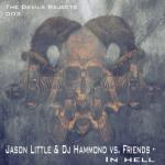 Cover: Jason Little - Fight