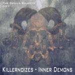 Cover: Killernoizes - Even Gods Are Not Immortal