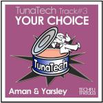 Cover: Aman - Your Choice