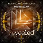 Cover: Hardwell - Young Again