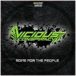 Cover: Vicious Conspiracy - Some For The People