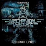 Cover: Rebelion - Machines