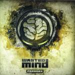 Cover: Wasted Mind - Upside Down