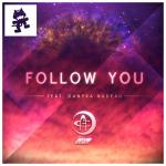 Cover: Au5 Feat. Danyka Nadeau - Follow You
