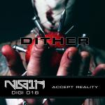 Cover: Dither - Sacred Treasure