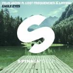 Cover: Felix Jaehn feat. Lost Frequencies & Linying - Eagle Eyes