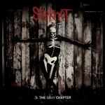 Cover: Slipknot - Sarcastrophe