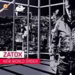 Cover: Zatox - Faster Than Time