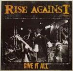 Cover: Rise Against - Give It All
