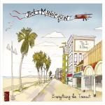 Cover: Jack's Mannequin - The Mixed Tape