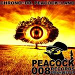 Cover: Dr. Peacock - Dreamless