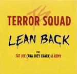 Cover:  - Lean Back (Explicit)