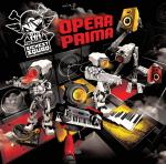 Cover: League of Legends - Opera Prima